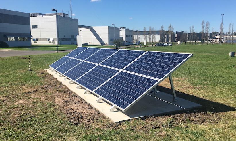 Solartec Energia Solar